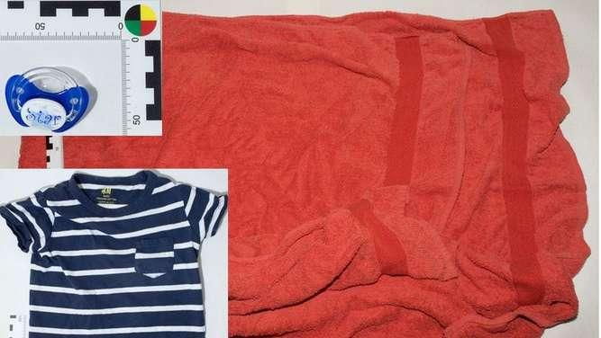 Stade: Pärchen fand Mädchen: Säugling auf einer Wiese ausgesetzt!