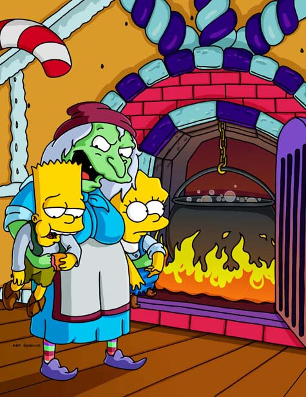 Die Simpsons feiern 20. Geburtstag hierzu gibt es ab