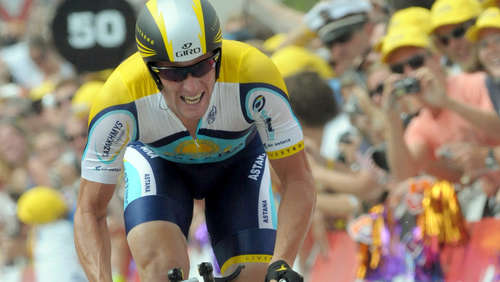 Doping: Armstrong unter Druck