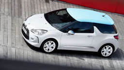 Citroën DS3: Charme-Offensive
