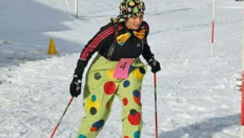 """Gaudi-Biathlon"" in Otting"