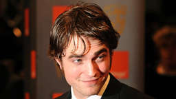 "Robert Pattinson: Fetter ""Twilight""-Vampir?"