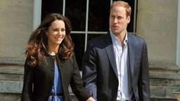 William und Kate: Royale Amerika-Reise