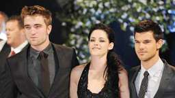 """Breaking Dawn""-Premiere in Berlin"