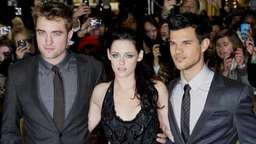 """Breaking Dawn""- Premiere in Berlin"