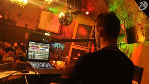 House vs. Hip Hop am 28.01.2012