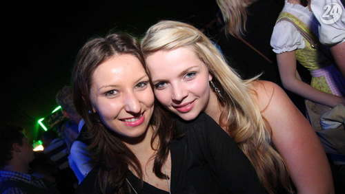Fit & Fun Wies´n Party am 01.06.2012