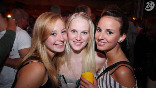 Beachparty (KLJB Maitenbeth) am 21.07.2012