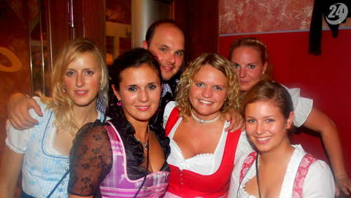 After Wiesn am 05.09.2012