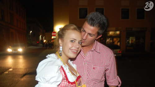 After Wiesn am 06.09.2012