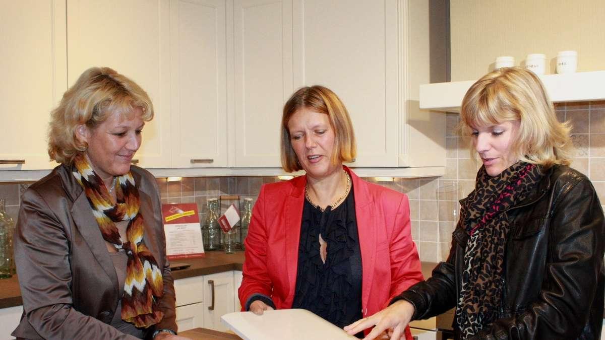 Kolbermoor Frauen Union Fur Steuererleichterung Fur Mittelstandler