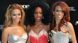 Destiny's Child feiern Comeback