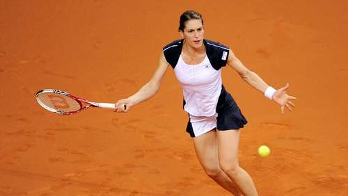 French Open: Petkovic scheitert in der Quali