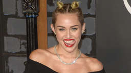 Miley Cyrus erobert US-Single-Charts