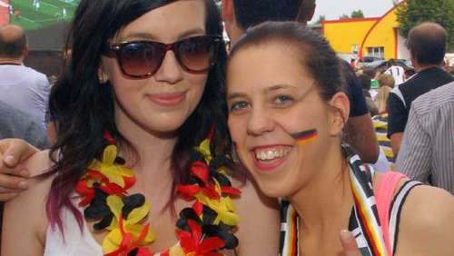 Freitag Party am 04.07.2014
