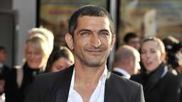 Amr Waked bei «Geostorm» dabei