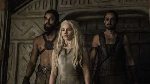 Game of Thrones: So war die 3. Folge von Staffel 6