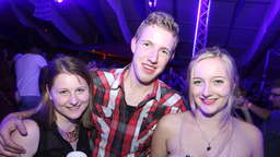 "Bilder: ""Feiadeife""-Party in Kirchensur (1)"