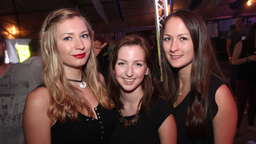 "Bilder: ""Feiadeife""-Party in Kirchensur (2)"