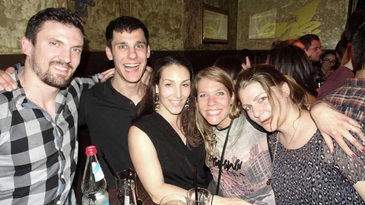 Rosenheim single party