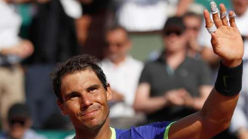 French Open: Das bringt der Tag in Paris