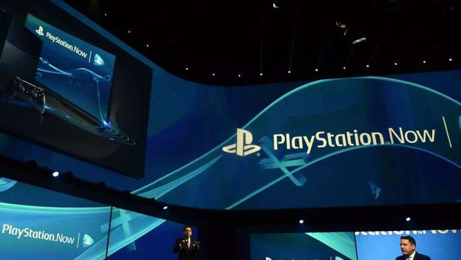 Playstation Now startet in Deutschland