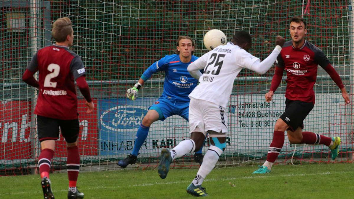 Regionalliga Bayern 17/18