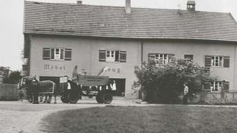 Kolbermoor Kolbermoorer Kuchen Und Mobelhaus Krug Generationen