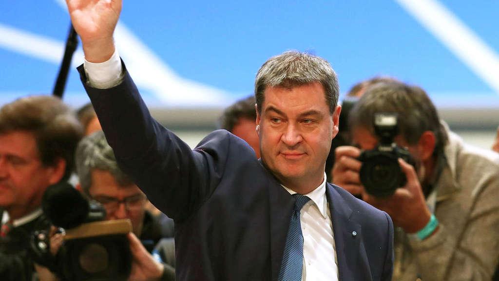 Bayerische Finanzminister