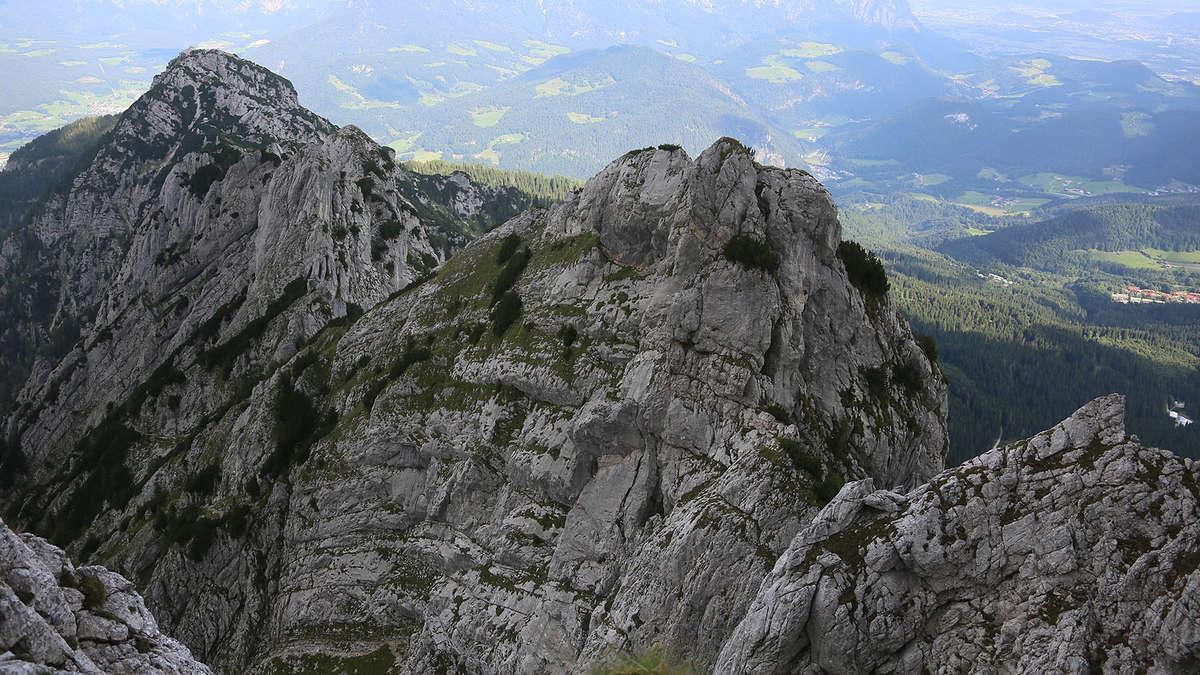 Bergwacht Berchtesgaden