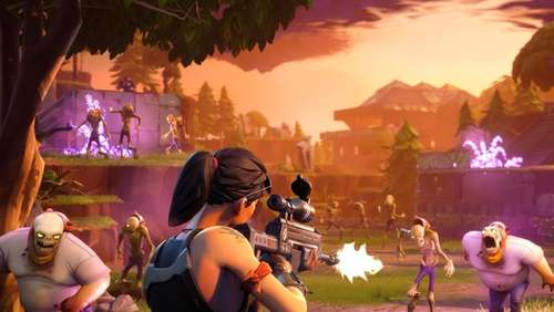"Kein ""Fortnite"" für Android im Play Store"