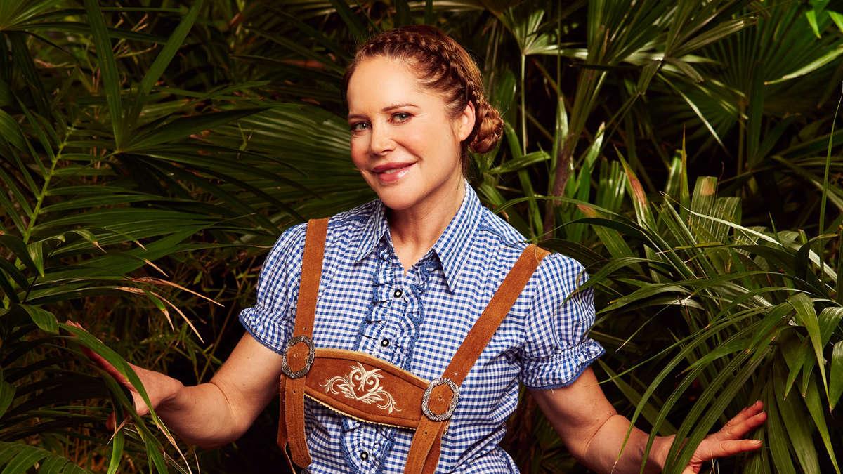 Doreen Dschungelcamp