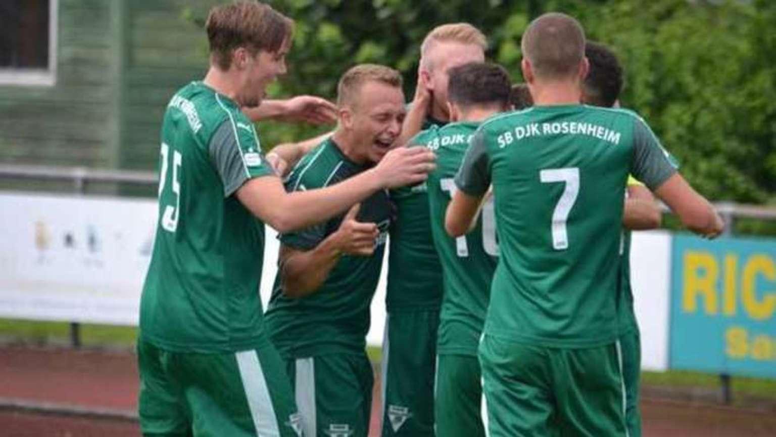 Landesliga Bayern Südost