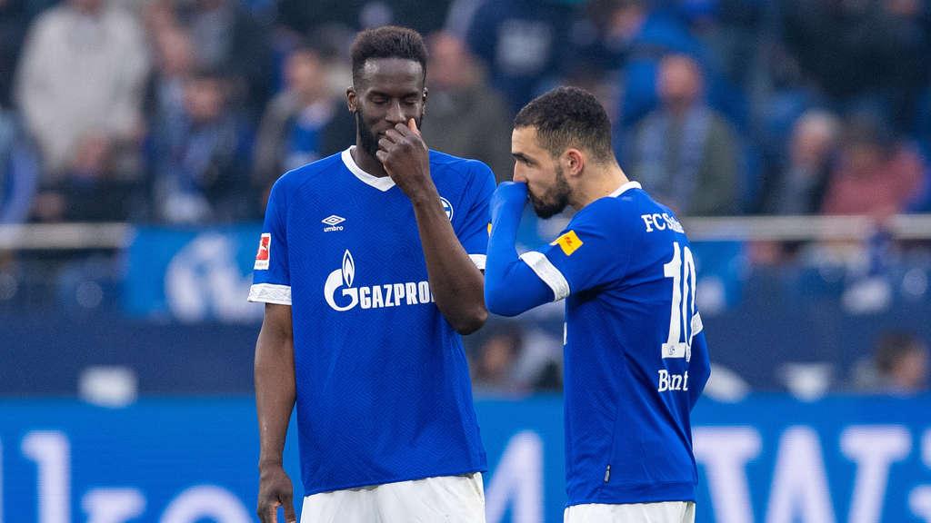 Düsseldorf Gegen Gladbach
