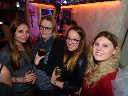 Party all night long - die besten Partybilder