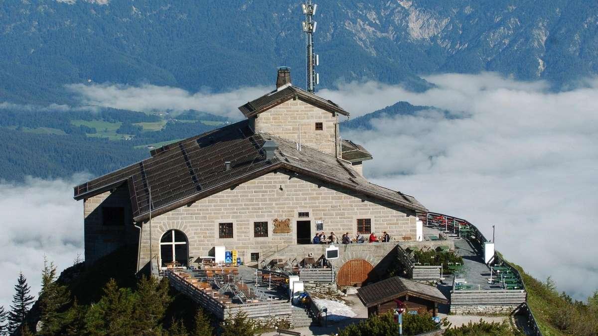 Bergführer Berchtesgaden
