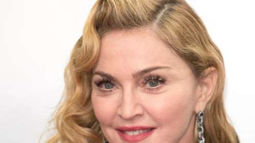 "Pop-Queen Madonna: ""Ich mag Angela Merkel"""