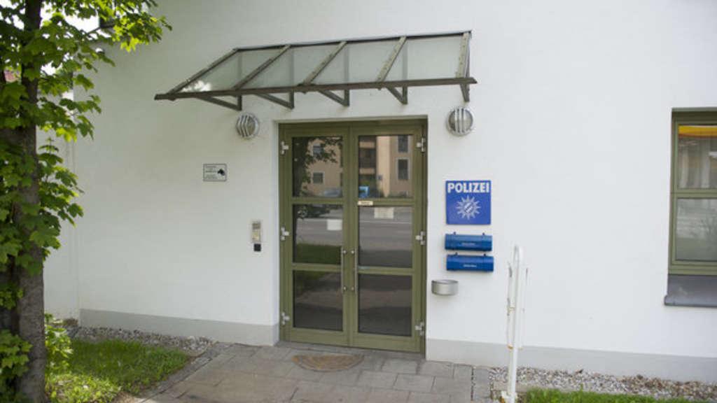 Starnberg Polizeieinsatz