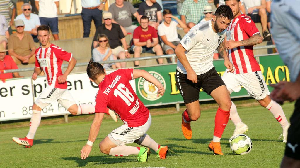 Liveticker Regionalliga Bayern
