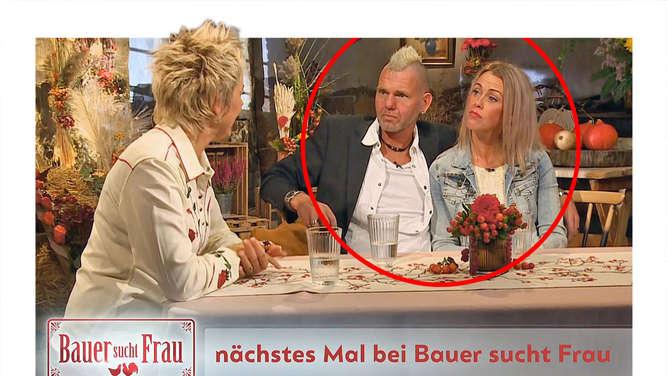 """Dj gunther sucht frau bauer """"Bauer sucht"""