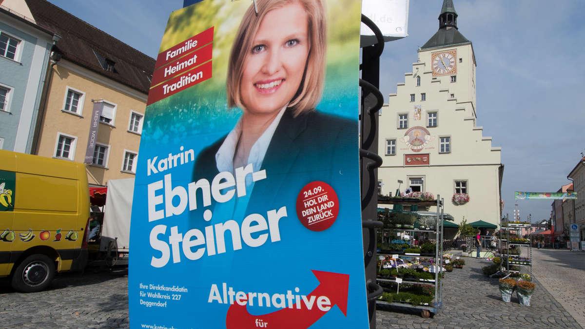 Komunalwahl Bayern