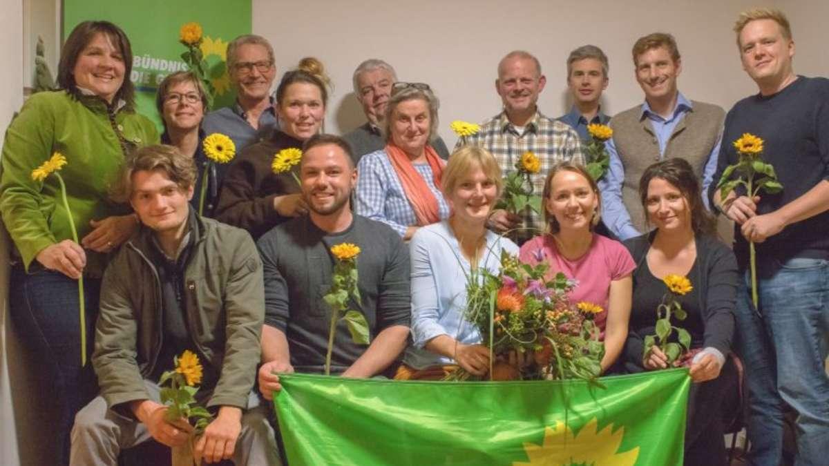 Stephanskirchen: Grüne Stephanskirchen: Wahl Bürgermeisterkandidatin, Gemeinderatskandidat*innen | Landkreis Rosenheim - mangfall24.de
