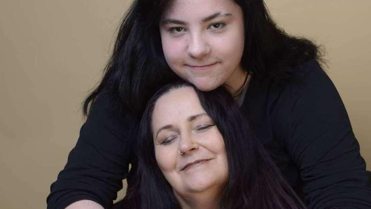 Bad-Aibling: Tochter startet emotionalen Spendenaufruf für an Krebs erkrankte Mutter   Bad Aibling - mangfall24.de
