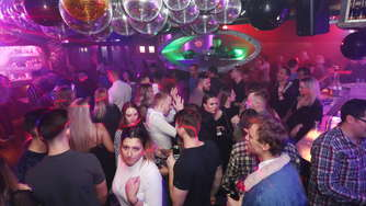Sinners Club Mühldorf - Russian & Rock Night