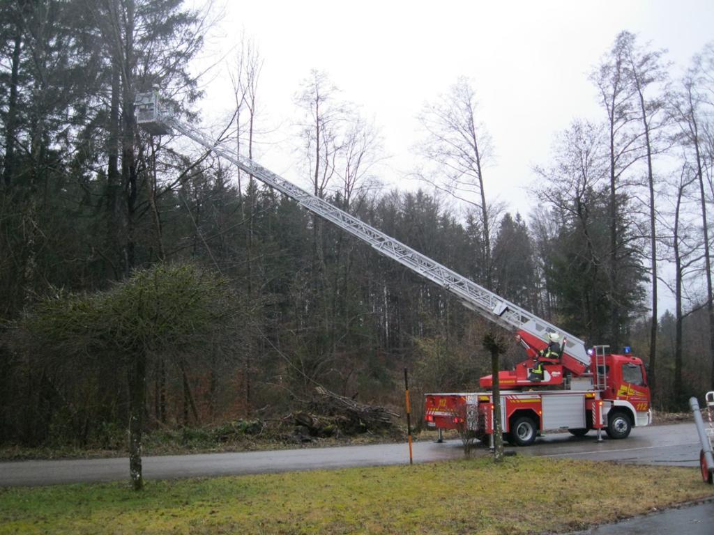 Wetter Teisendorf