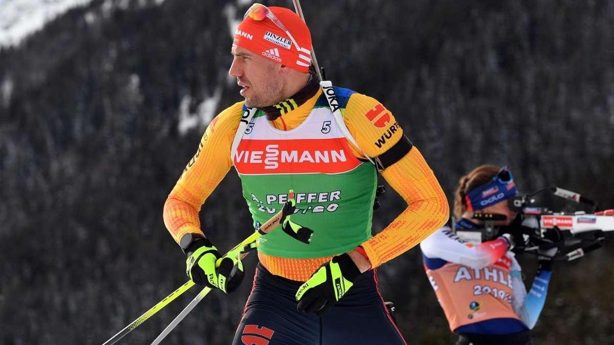 Biathlon Weltcup 15/16 Termine
