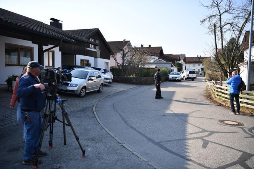 Rosenheim Mutter Tötet Kinder
