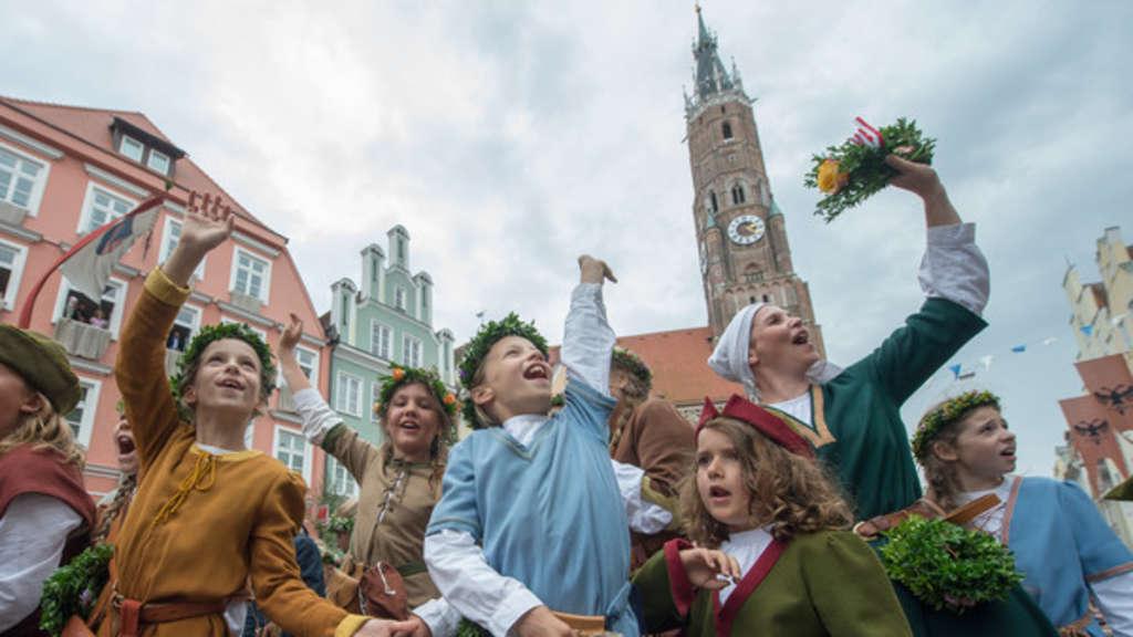 Coronavirus In Bayern Ausgangsbeschr U00e4nkung Aktuelle
