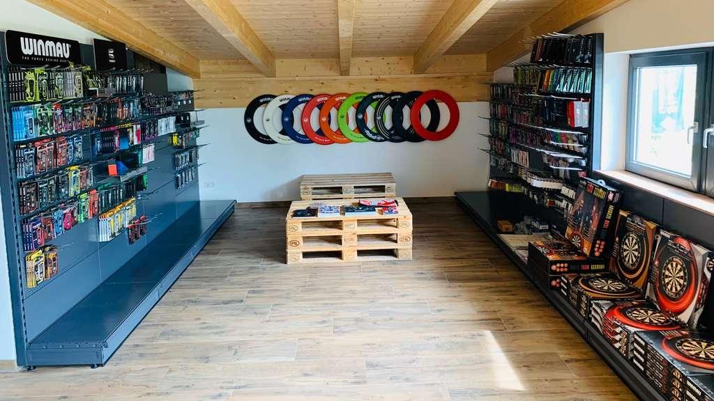 Dart Shop Rosenheim