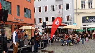 Open-Air-Konzerte in Rosenheim Teil 3